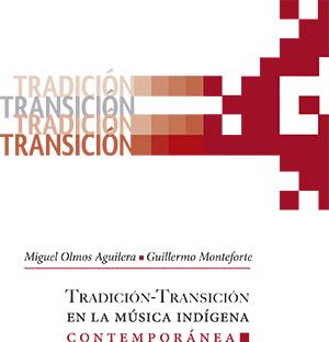 Portada de Tradición-Transición en la música indígena contemporánea (DVD)