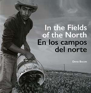 Portada de In the Fields of the North / En los campos del norte