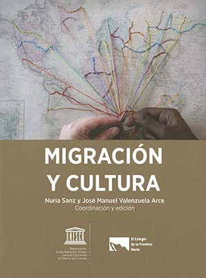 Portada de Migración y cultura