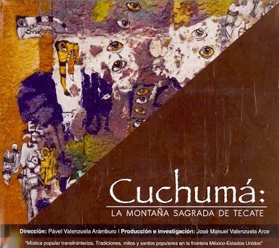 Portada de Documental. Cuchumá: La montaña sagrada de Tecate DVD